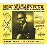 New Orleans Funk 4 Voodoo Fire in N