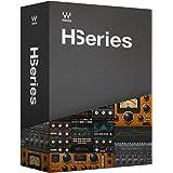 【国内正規品】WAVES H-Series バンドル Hybridシリーズ 4プラグインバンドル