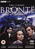 The Classic Bronte BBC Collection : Jane Eyre / Tenant Of Wildfell Hall / Wuthering Heights