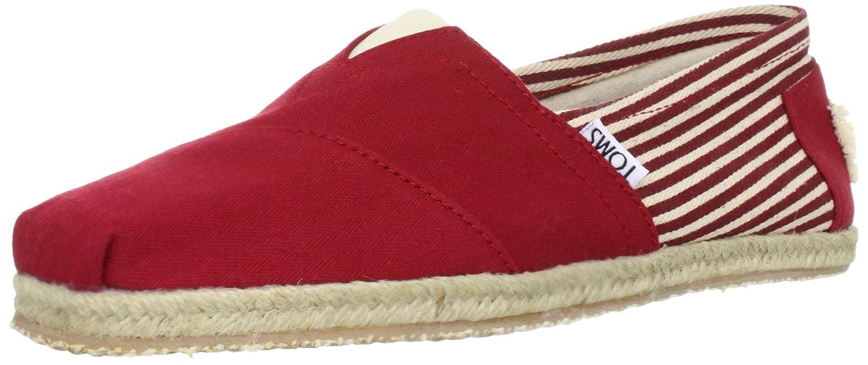 094fafd392c Toms Mens University Rope Sole Men Espadrille  Amazon.co.uk  Shoes   Bags