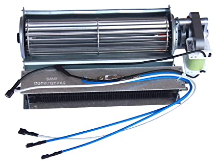 Enjoyable Replacement Fireplace Fan Blower Heating Element For Heat Surge Electric Fireplace Download Free Architecture Designs Parabritishbridgeorg