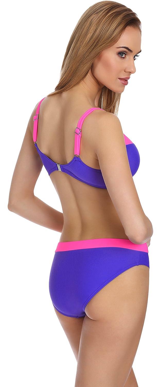 Merry Style Completo Bikini Donna P190-65TSG