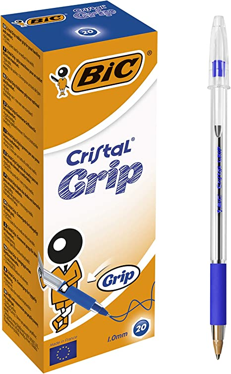 bic red pens X 20 Brand New In Box