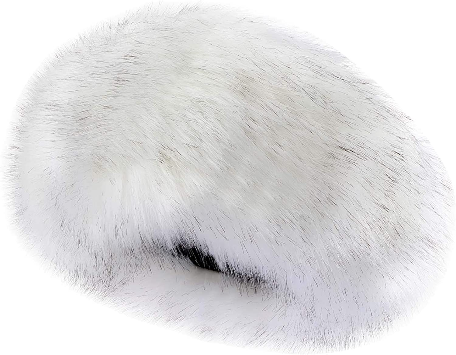 JoyJon Faux Fur Headband...