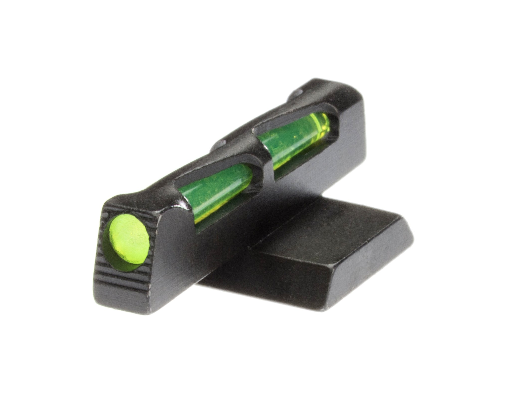 HiViz Springfield Armory 1911 Lite Wave Front Sight Handgun by HiViz