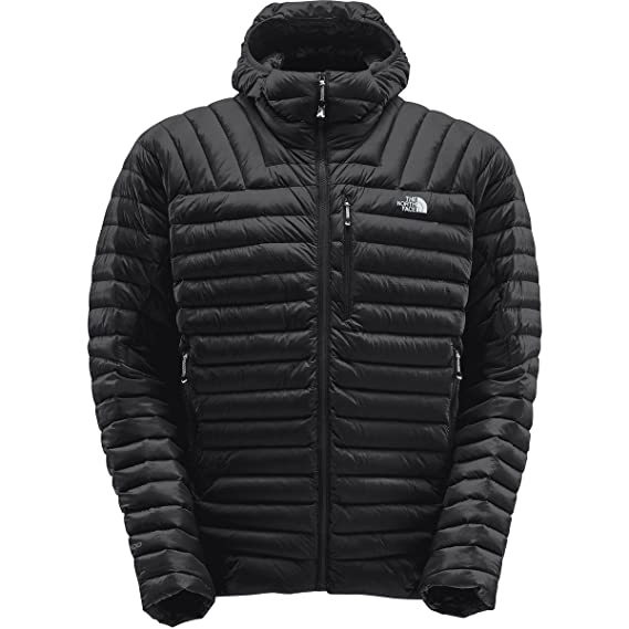 4733f5a4d The North Face Men's L3 Summit Down Jacket -: Amazon.co.uk: Clothing