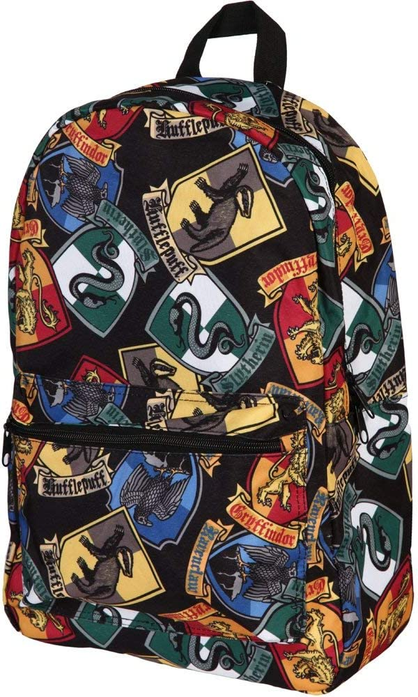Harry Potter Hogwarts Laptop Backpack