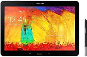 Samsung Galaxy Note 10.1 - 16GB (Black, 2014 Edition) (Renewed)