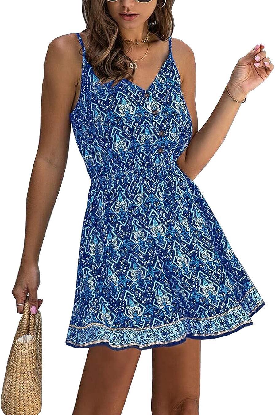Dress  sundress  summer dress  floral dress  loose dress  belted dress  short dress