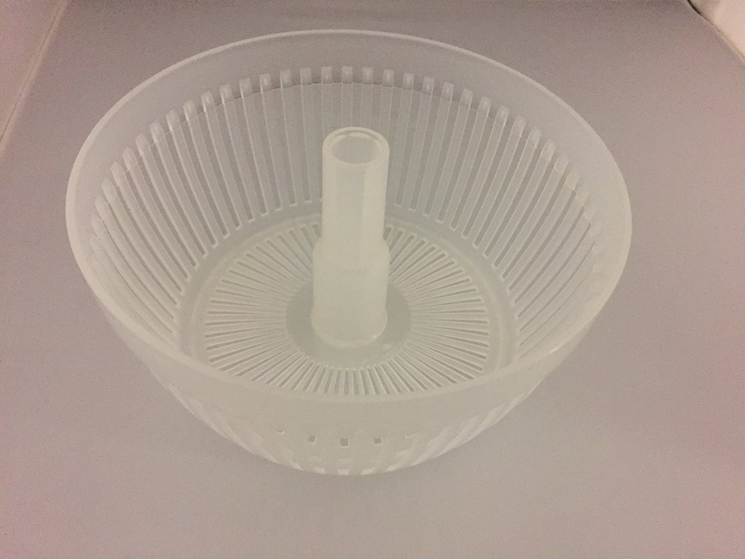 Kitchen King Pro Replacement Salad Spinner