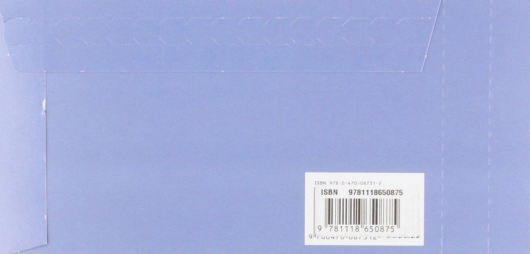 Principles of Anatomy and Physiology: 9781118650875: Amazon.com: Books