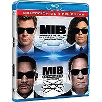 Hombres de negro Boxset [Blu-ray]