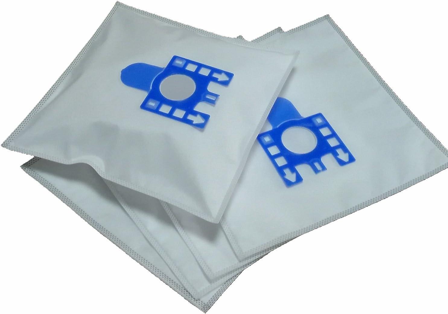 5 x 3D Type GN Hoover Sacs Pour Miele S8330 S8340 cat /& dog vide frais
