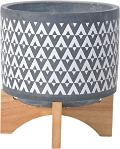 Sagebrook Home Ceramic 8
