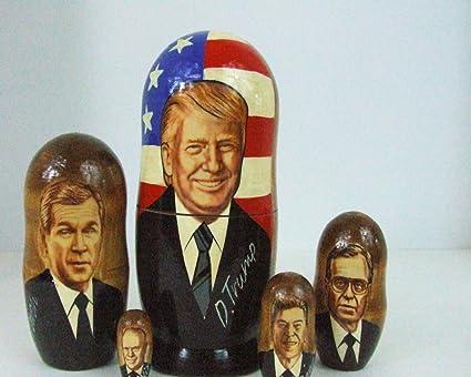 Image result for republican nesting dolls