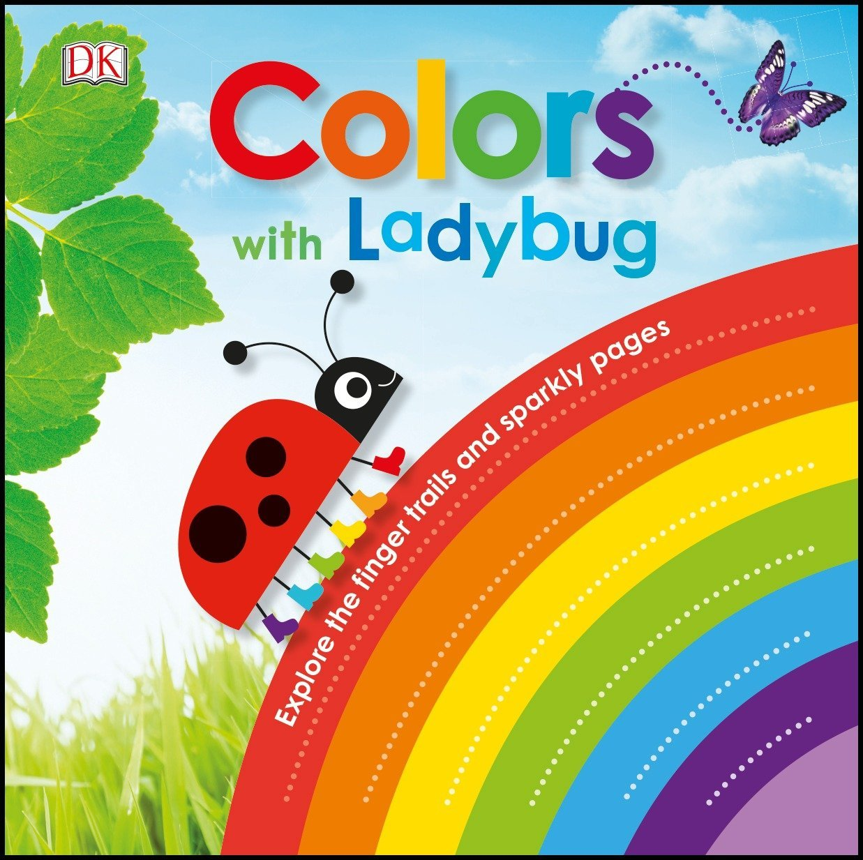 Read Online Colors with Ladybug pdf epub