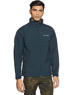 204b91433194 Columbia Men s Ascender Hooded Softshell Jacket at Amazon Men s ...