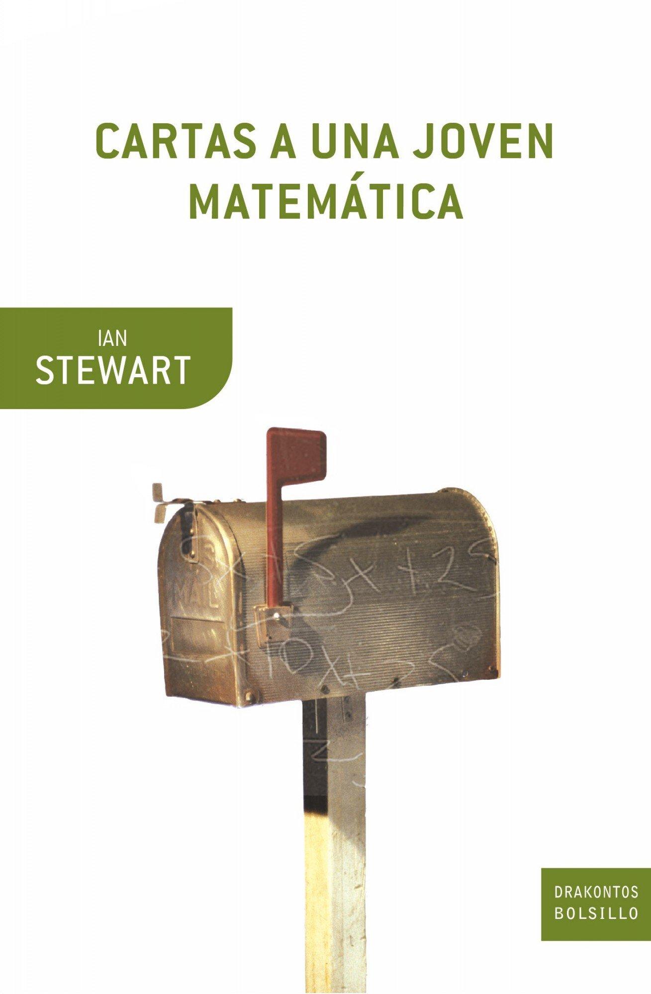Cartas a una joven matemática (Drakontos Bolsillo): Amazon ...