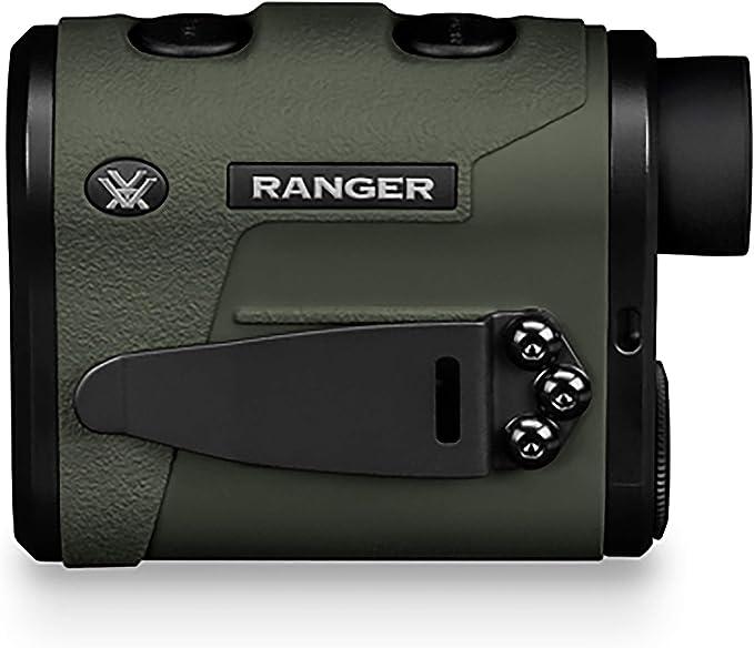 Best Rangefinder: Vortex Optics Ranger Laser Rangefinder