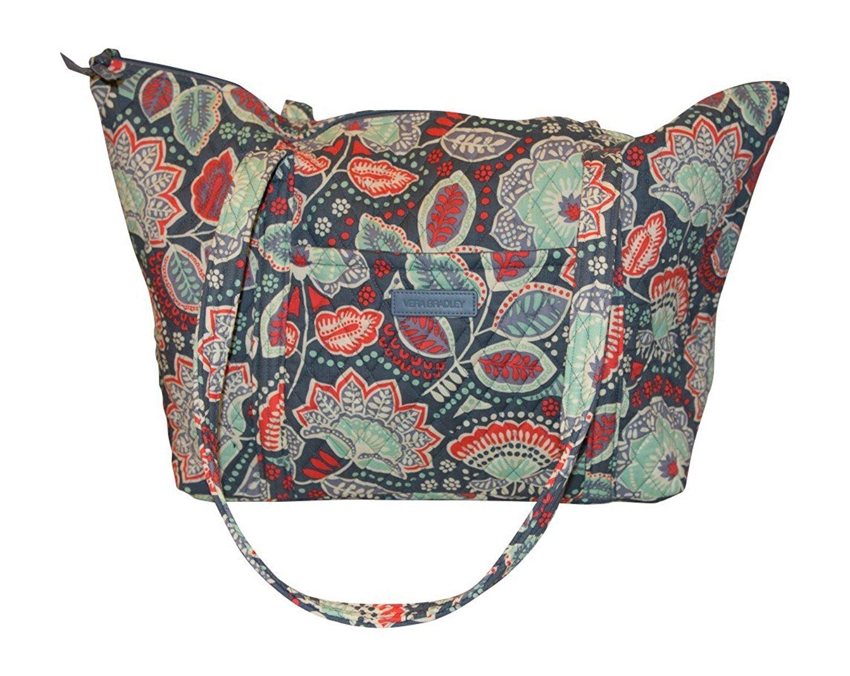 Vera Bradley Miller Carry On Bag, Nomadic Floral
