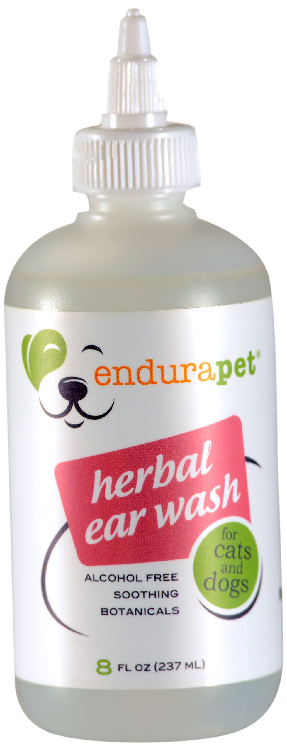 EnduraPet Herbal Ear Wash