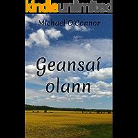 Geansaí olann (Irish Edition)