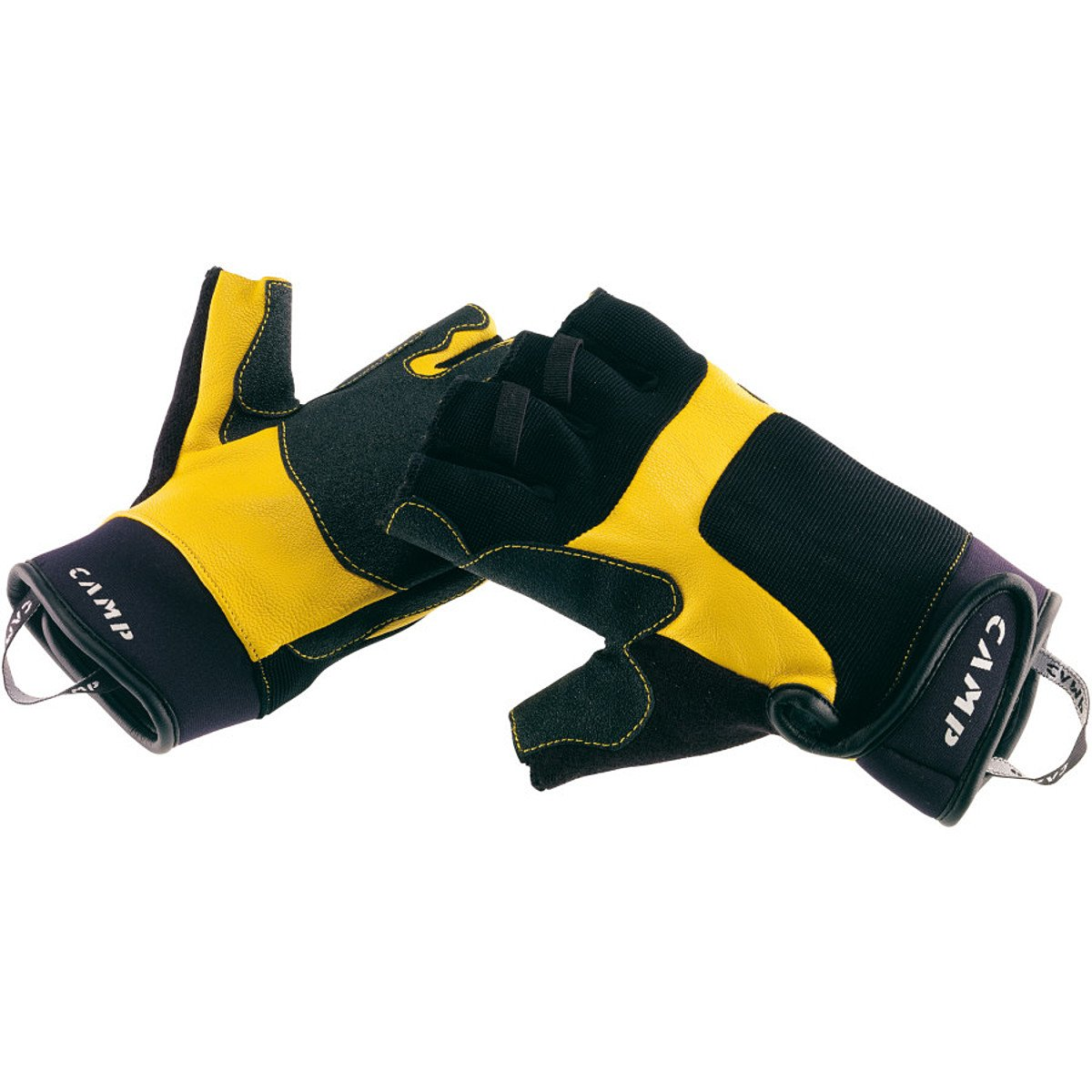 CAMP PRO BELAY GLOVES - S by Camp CAMP USA