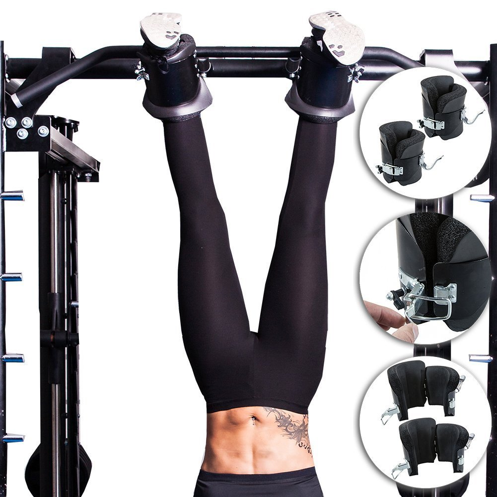 How Effective Are Gravity Boots for Training Your Abs?