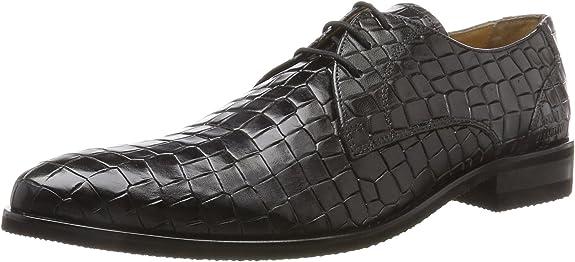 Melvin & Hamilton Toni 1, Zapatos de Cordones Derby para Hombre