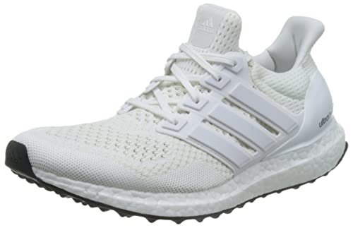 1ca4f008cf625 Adidas Ultra Boost M White Sneaker s77416 (7 UK   41 EU   7.5 US ...