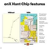 ONX Hunt: Arizona Hunt Chip for Garmin GPS