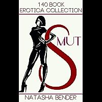 Smut: 140 Book Erotica Mega Bundle Collection