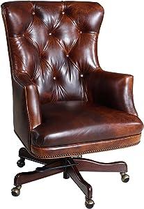 Hooker Furniture Executive Swivel Tilt Chair