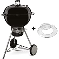 Weber Master-Touch (GBS) Special Edition Schwarz