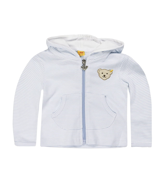 Steiff Unisex - Baby Sweatshirt 6607