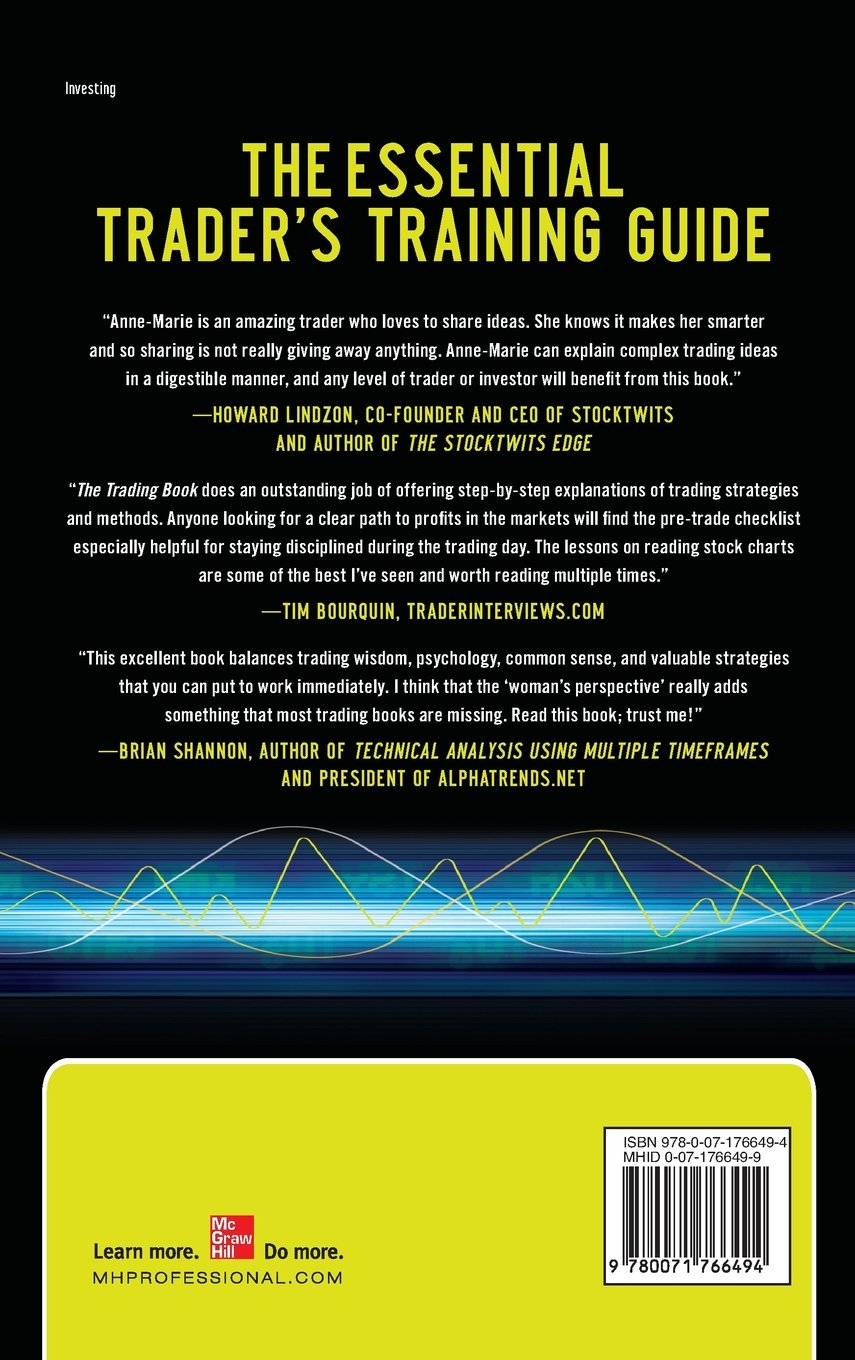 The Trading Book A Complete Solution To Mastering Technical Systems