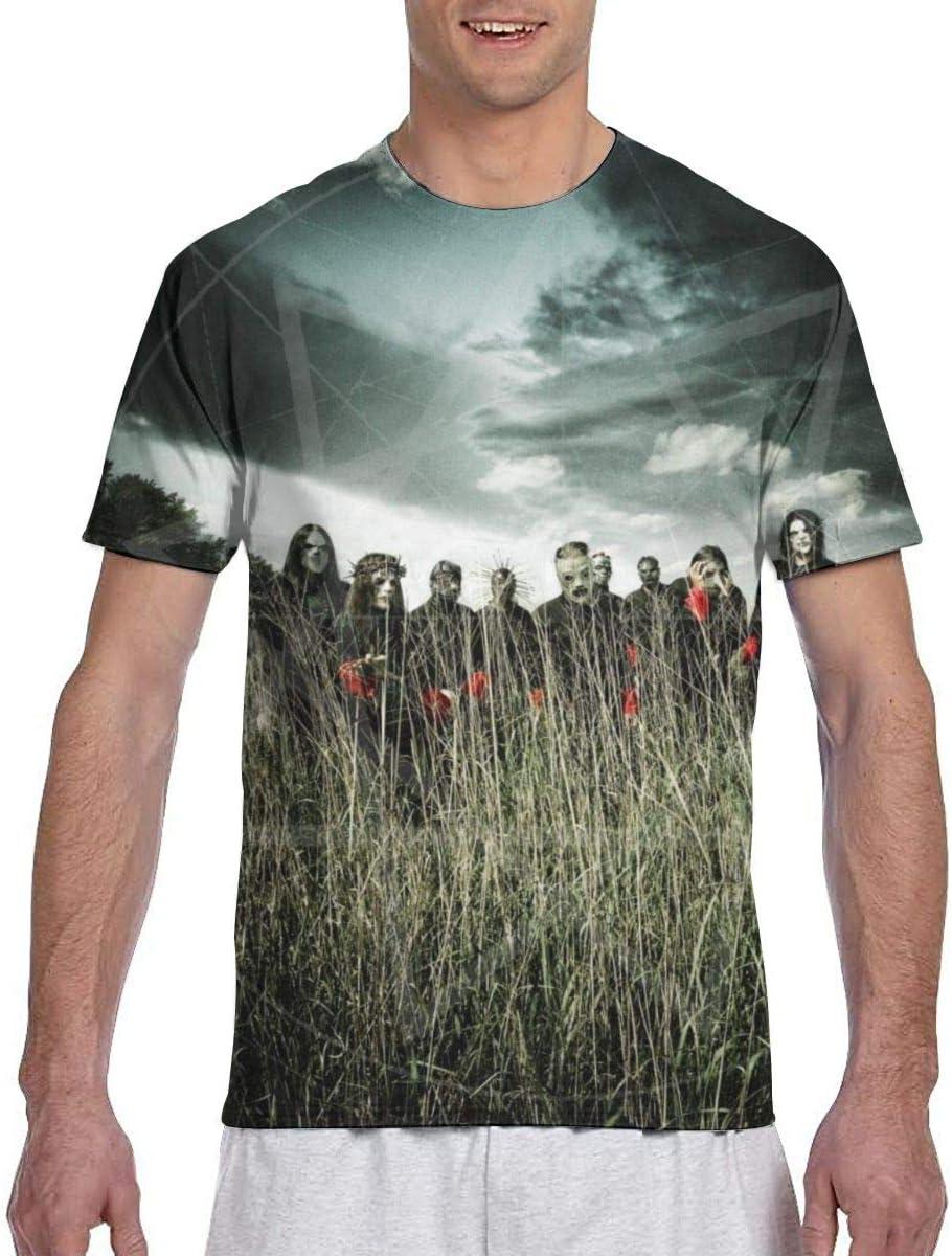 Yang Slipknot All Hope Is Gone - Camiseta de manga corta para ...