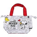 Snoopy lunch bag TB-15