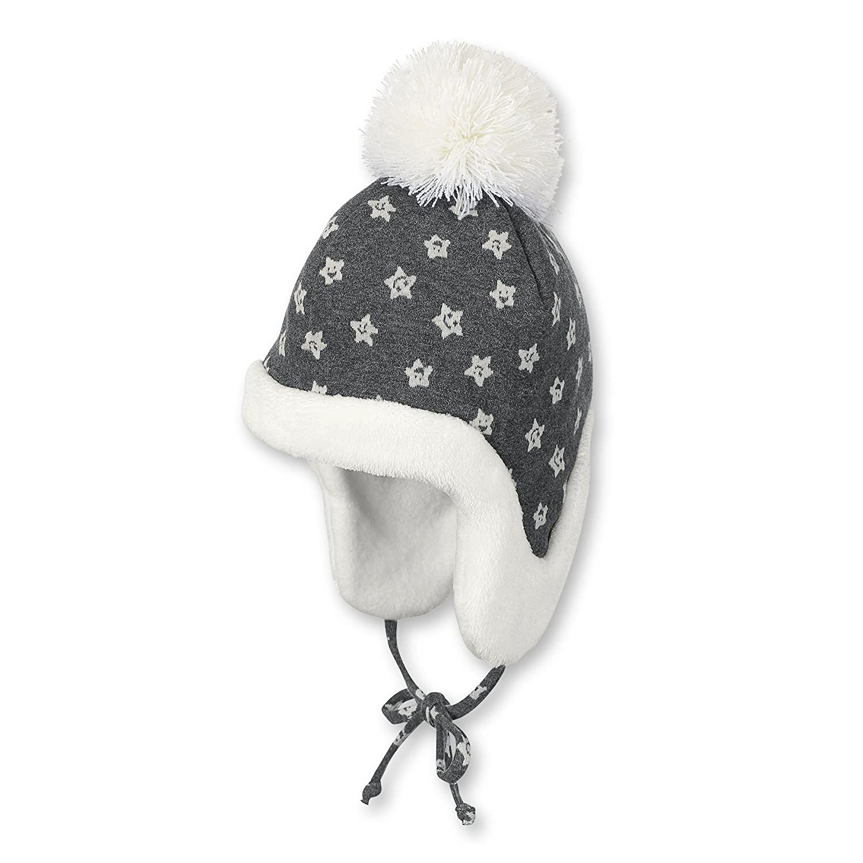 Sterntaler Inka-mütze, Bonnet Bébé Fille Bonnet Bébé Fille 4411729