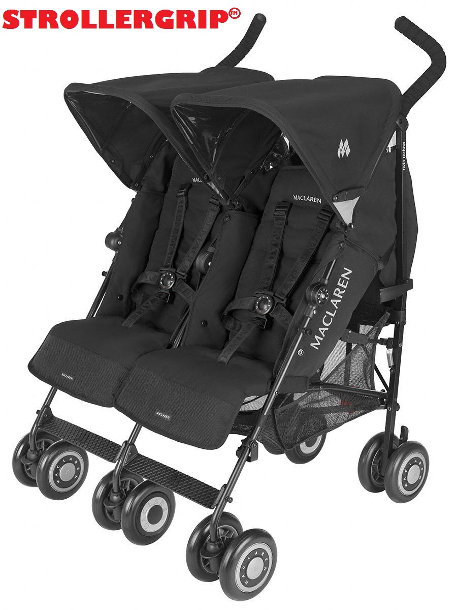Stroller, Buggy , Pushchair, Replacement Handle, Grips SIZE-SMALL-Maclaren, chicco, Hauck, ana many more.: Amazon.es: Electrónica