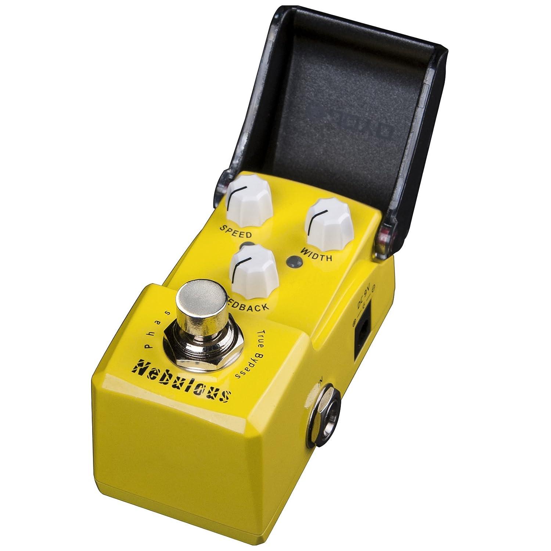 JOYO JF-328 Nebulous Phase mini-guitare p/édale deffet