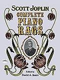Intégrale de Ragtimes pour piano - Piano