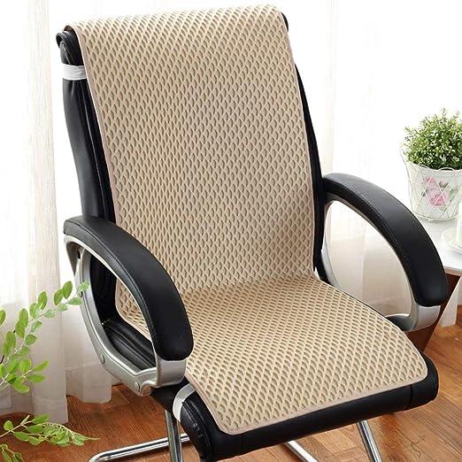 MemoryL transpirabilidad Cojín para silla, Cojín ...