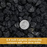 Grisun Black Ceramic Vermiculite Granules, Use in