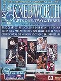 Live At Knebworth 1990 - Parts 1, 2 & 3 [DVD] [2002]