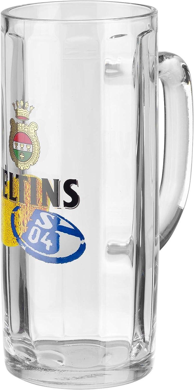 Fc Schalke 04 Bierkrug Bierseidel ** Veltins Edition **