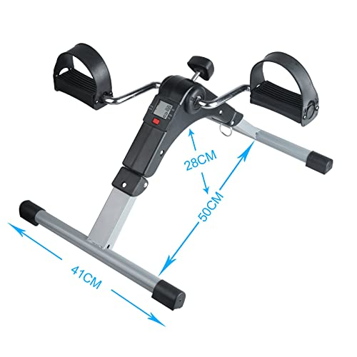 Drive Devilbiss Healthcare 10273kdr Pedal Exerciser With