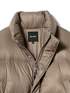 Nylon Down Jacket 11-18-4513-120: Beige