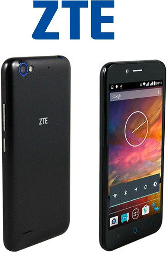 Movil ZTE Blade A460 8 GB Negro Usado | A: Amazon.es: Electrónica