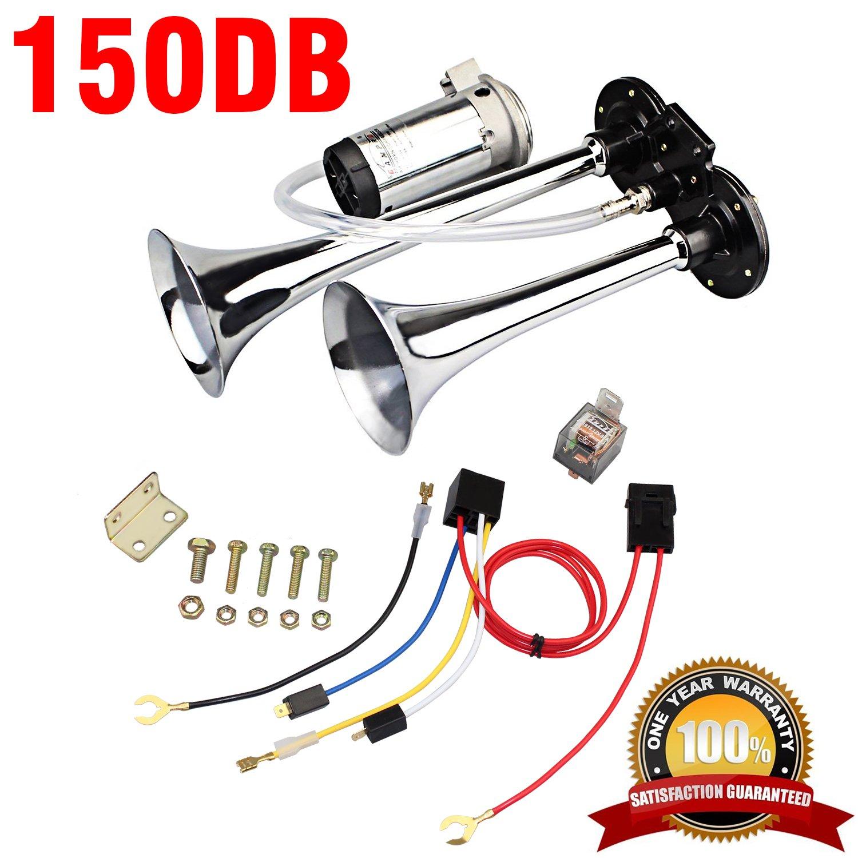 71%2B6ASQNcXL._SL1500_ amazon com air horns horns & accessories automotive  at reclaimingppi.co